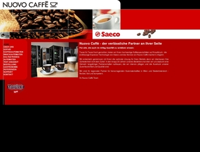 Nuovo Caffe Inh R Peter