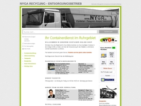 Nyga Recycling GmbH