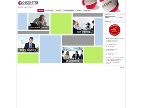 Objentis Software