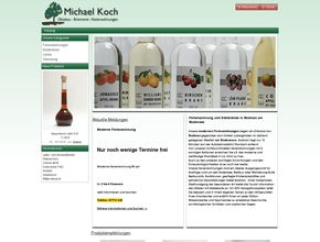 Obstbau Michael Koch