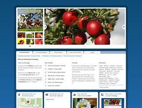 Obstbaubetrieb Familie Stehr - Hofladen in Finkenwerder   Wochenmarkt Volksdorf