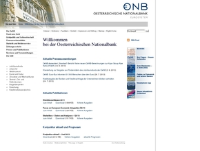 Oesterr. Nationalbank