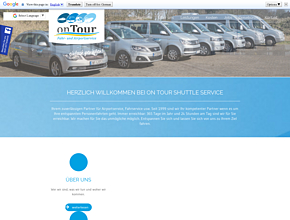On Tour Shuttle GmbH & Co.KG