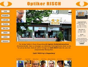 Optiker Risch