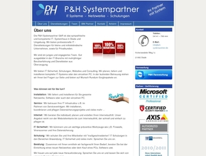 P&H Systempartner GbR