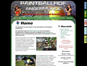 Paintballhof Angermünde e.V.