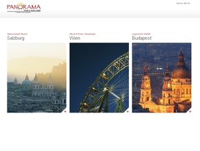 PANORAMA TOURS & TRAVEL