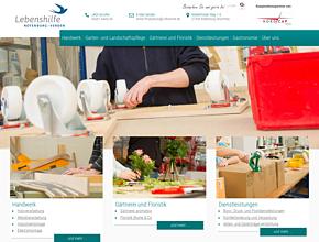 Partner für Industrie, Handwerk & Dienstleistung