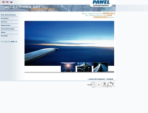 PAWEL packing & logistics GmbH