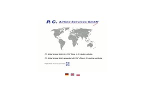 P.C. Airline Services GmbH