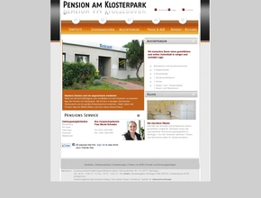 Pension am Klosterpark