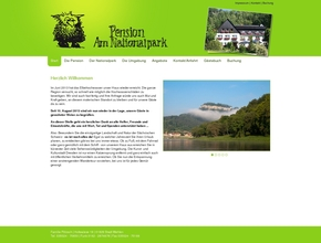 Pension Am Nationalpark