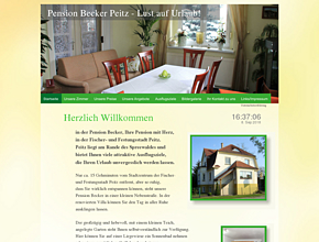 Pension Becker