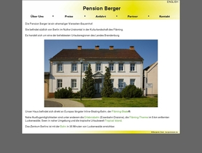 Pension Berger