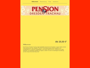 Pension Dresden Trachau