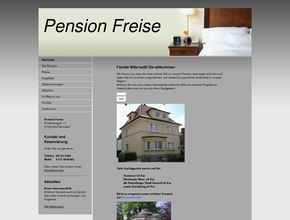 Pension Freise