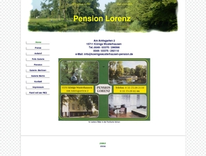 Pension Lorenz
