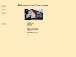 Pension Ludwig