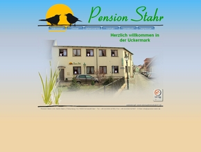 Pension Stahr