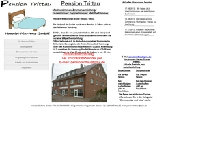 Pension Trittau