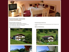Pension Unterlandtal