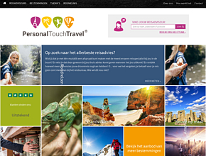 Pers. Touch Travel