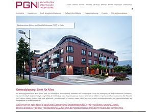 PGN-Architekten / Planungsgemeinschaft Nord GmbH