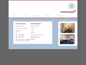 Physioteam Kiel
