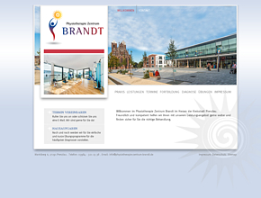 Physiotherapie Zentrum Brandt