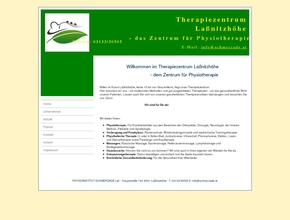 Physiotherapiezentrum