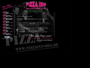 Pizza Inn Osterode