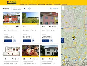 Postbank Immobilien - Heike Frömmrich Immobilienmaklerin