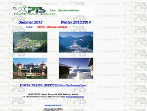 Power Travel Services