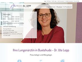 Praxis Dr. Lepp