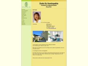 Praxis für klassische Homöopathie Dr.Univ.Pècs Uta Haake