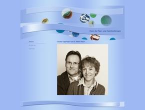 Praxis f�r Paar- und Familientherapie | Eheberatung | Systemische Beratung