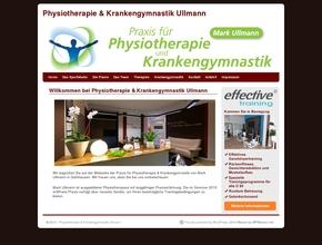 Praxis für Physiotherapie und Krankengymnastik
