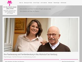 Praxis für systemische Paar- und Familienberatung und –therapie bei Hamburg
