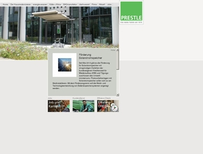 Prestle GmbH & Co. KG