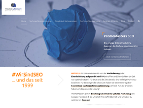 PromoMasters Online Marketing Wien