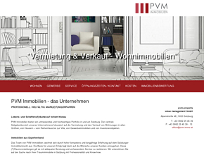 pvm-property value management GmbH