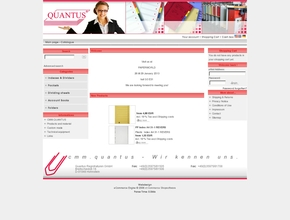 QUANTUS Registraturen GmbH