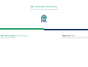 Rohrleitungsbau altchemnitz