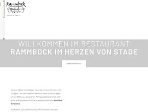 Rammbock Grill - Restaurant & Steakhouse in Stade