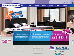 Realta mobilia for Realta mobilia 1093 en amsterdam