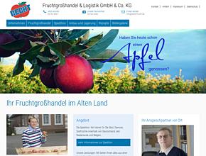 Recht Fruchtgroßhandel & Logistik GmbH & Co. KG