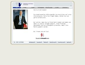 Rechtsanwalt Thomas Kühle | Rechtsanwälte Essen | Rechtsanwalt in Lingen