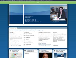 Rechtsanwaltskanzlei Dagmar Nierle | Arbeitsrecht, Zivilrecht, Forderungseinzug