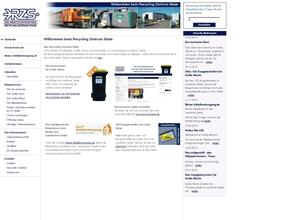 Recycling Zentrum Stade GmbH & Co. KG