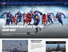 Red Bull Creative GmbH